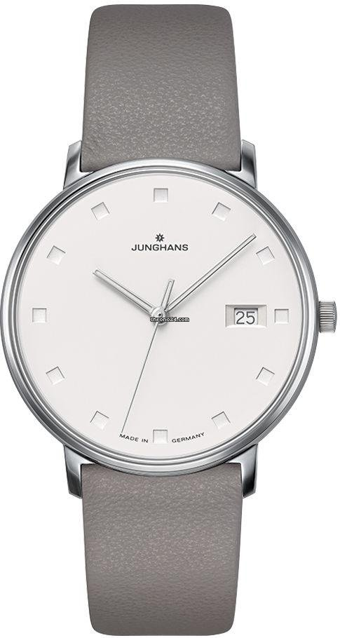 Junghans FORM 047/4853.00 ny