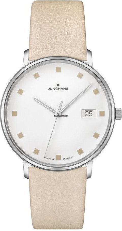 Junghans FORM 047/4860.00 ny