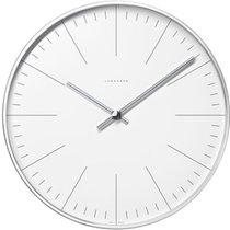 Junghans max bill Wanduhr новые Часы с оригинальными документами и коробкой 374/7002.00