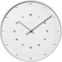 Junghans max bill Wanduhr новые Часы с оригинальными документами и коробкой 374/7003.00