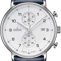 Junghans FORM C Steel