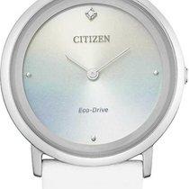 Citizen Titanium EG7070-14A new