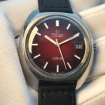 Certina DS-2 Steel 38mm