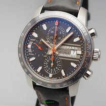Chopard 168992-3032 Titanium 2013 Grand Prix de Monaco Historique 42mm pre-owned