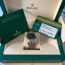 Rolex 126233 Acero y oro 2020 Datejust 36mm usados España, Palma
