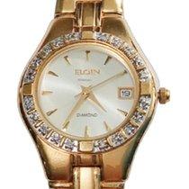 Elgin Reloj de dama 28mm Cuarzo nuevo Solo el reloj