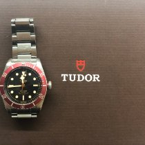 Tudor Black Bay 79220R Very good Steel 41mm Automatic