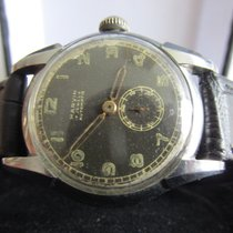 Marvin pre-owned Automatic 32mm Champagne Not water resistant