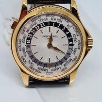 Patek Philippe 5110J-001 Yellow gold World Time 37mm new