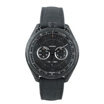 TAG Heuer Carrera Calibre 1887 Carbonio 45mm Nero Arabi Italia, FIRENZE