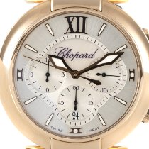 Chopard Red gold 40mm Automatic 384211-5001 pre-owned