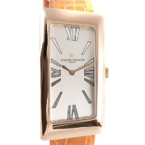 Vacheron Constantin 1972 Red gold 46mm Silver