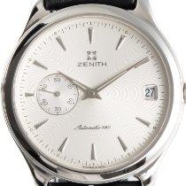 Zenith Elite Stahl 35mm Silber Deutschland, Karlsruhe