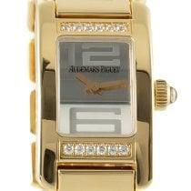 Audemars Piguet Promesse Oro amarillo 25mm
