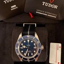 Tudor Black Bay Fifty-Eight Steel Blue United States of America, California, Sacramento