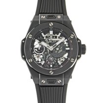 Hublot Big Bang Meca-10 usados 45mm Caucho