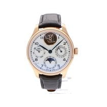 IWC IW504501 Very good Red gold 45mm Automatic