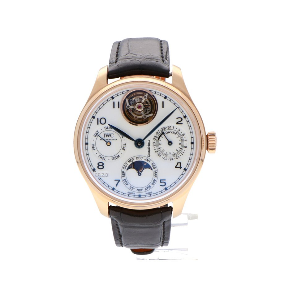 IWC IW504501 2019 pre-owned