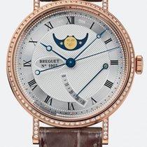 Breguet 8788BR12986DD00 Rose gold Classique 36mm new