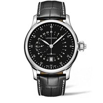 Longines L27974530 Steel Twenty-Four Hours 47.5mm new