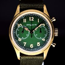 Montblanc 119908 Bronze 2021 1858 42mm new