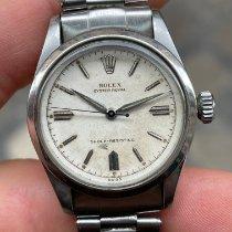 Rolex 6244 Сталь 1960 подержанные