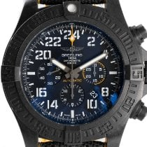 Breitling Avenger Hurricane XB1210 Very good 50mm Automatic