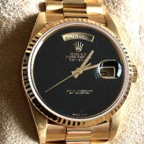 Rolex 18238 Or jaune 1999 Day-Date 36 36mm occasion