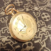 Breguet Watch pre-owned 1900 47mm Manual winding Watch only