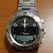 Tissot T-Touch II Acero 42.70mm España, Villanueva del rio Segura