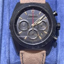 Tudor Fastrider Black Shield Ceramic 42mm Black United States of America, Florida, Coconut Grove