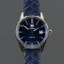 TAG Heuer Carrera Lady Acero 39mm Azul