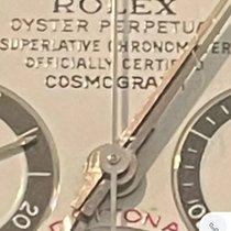 Rolex 16520 Steel 1991 Daytona 40mm pre-owned United States of America, New York, New York