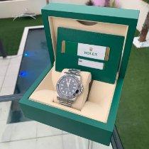 Rolex 16610 Acier 2018 40mm occasion France, LAVERUNE