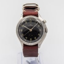 Lemania 40mm Manual winding pre-owned United States of America, Florida, Miami