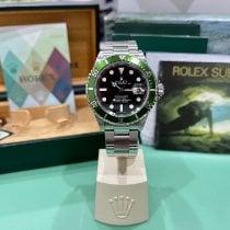 Rolex Submariner Date Steel 40mm Black No numerals Australia, Sydney