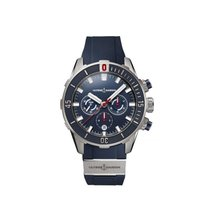Ulysse Nardin Diver Chronograph Titanium 44mm Blue United States of America, California, Newport Beach