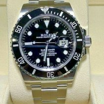 Rolex 126610LN Steel Submariner Date 41mm new United States of America, California, Newport Beach