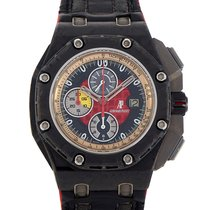 Audemars Piguet Royal Oak Offshore Grand Prix Carbon 44mm United States of America, Pennsylvania, Southampton