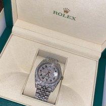 Rolex Datejust Staal 41mm Nederland, eindhoven