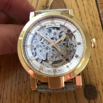 Armin Strom Rose gold 39.20mm Automatic REF. 63 pre-owned