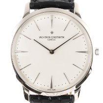 Vacheron Constantin Patrimony 81180 Very good White gold 40mm Manual winding