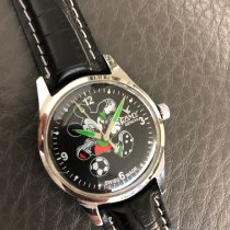 Candino pre-owned Manual winding 36mm