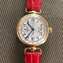 Universal Genève 490357 Universal Watch Very good Yellow gold 40mm Manual winding