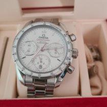 Omega Speedmaster Ladies Chronograph Acero