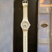 Swatch 42mm Automatic SUTZ407 pre-owned United States of America, Pennsylvania, Haddon Township
