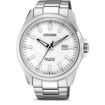 Citizen Titanium 43mm BM7470-84A new