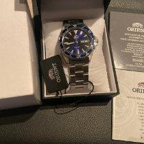 Orient (オリエント) カマス ステンレス