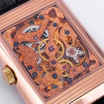 Jaeger-LeCoultre 270.2.62 Or rose 2000 Reverso (submodel) 26mm occasion