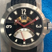 Pierre Kunz G016 Fair Steel 44mm Automatic New Zealand, Auckland